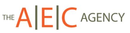 The A|E|C Agency
